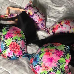Bundle of bras